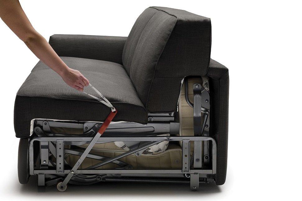 Трансформация дивана
