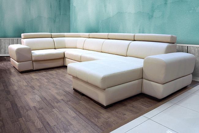 Печать Модульный диван Неаполь 10