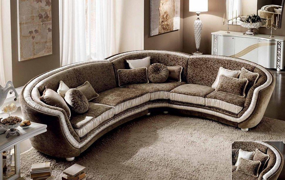 Дрогой диван - фото