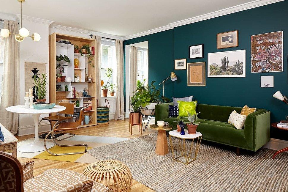 мебель для гостиной фото - 1
