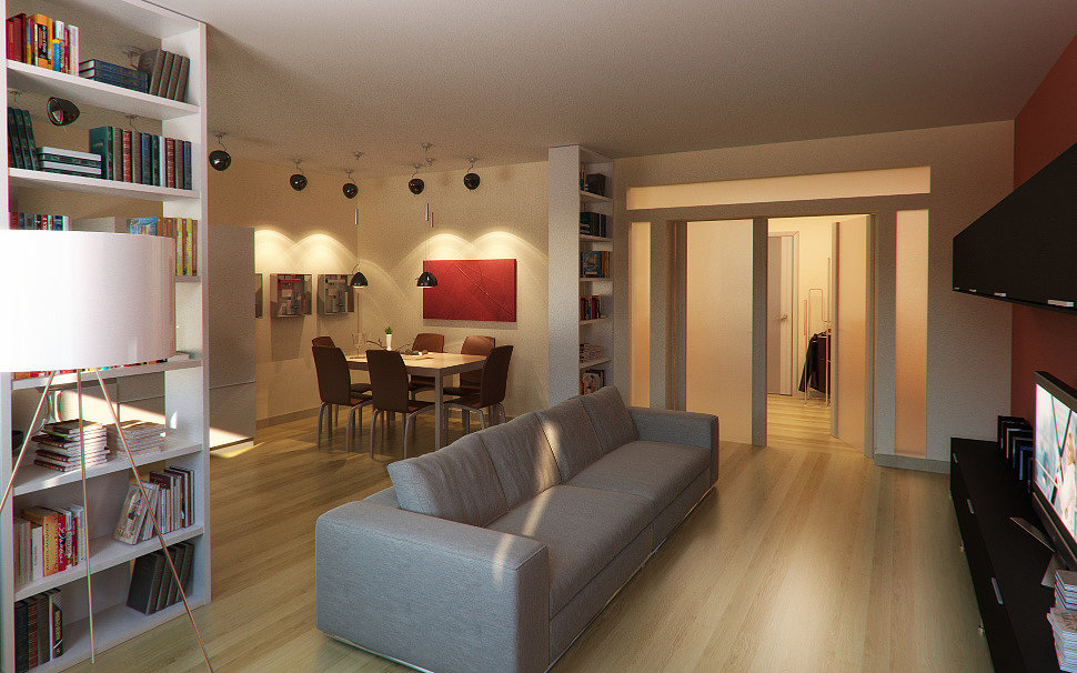 мебель для гостиной фото - 3
