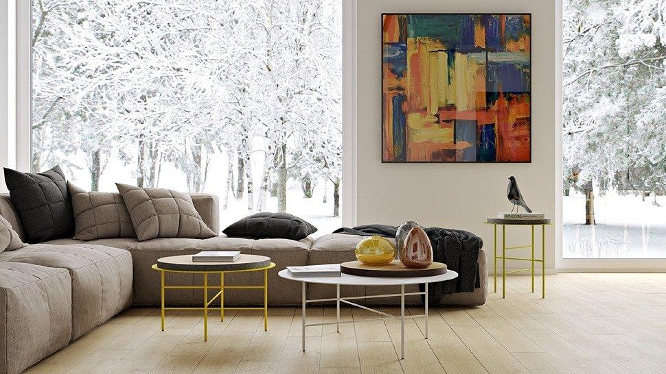 мебель для гостиной фото - 4
