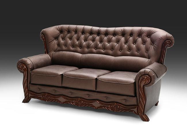 Прямой диван Хилтон 7