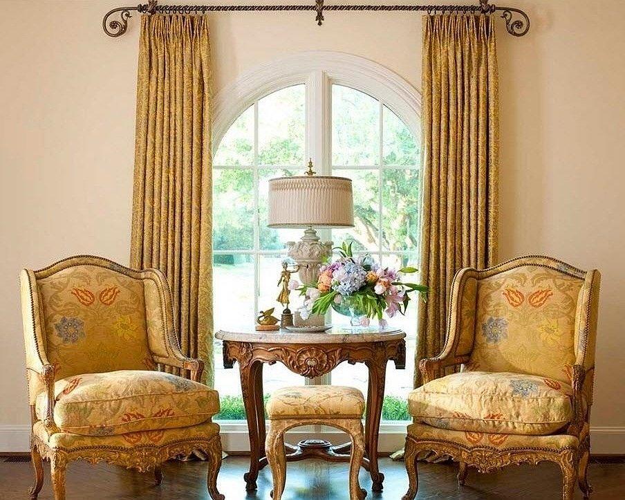Викторианский стиль в интерьера - фото 3
