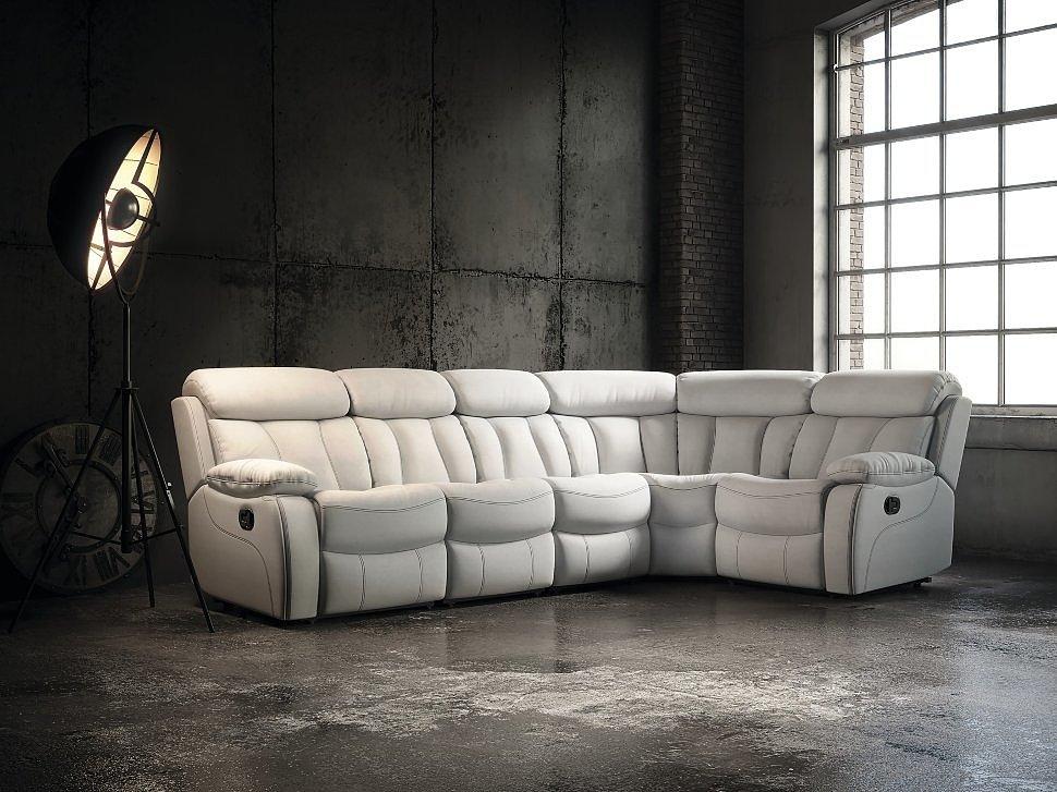 Модульный диван Хьюстон