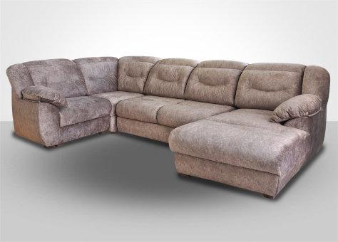 модульные диваны со спальным местом купить в екатеринбурге